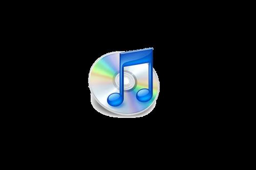 Itunes Logo 2006