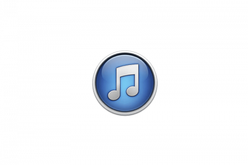 Itunes Logo 2012