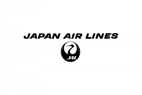 Japan Airlines Logo 1959
