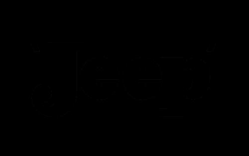 Jeep Logo 1945