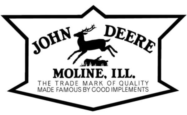 John Deere-1936-logo