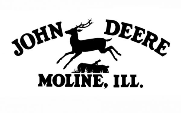 John Deere-1937-logo
