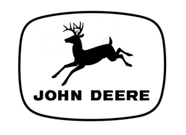 John Deere-1956-logo