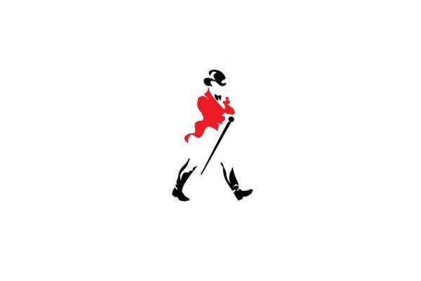 Johnie Walker Logo 1939