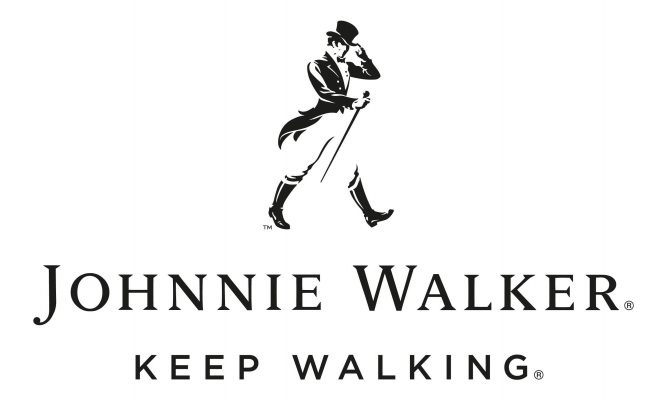 Johnie Walker logo