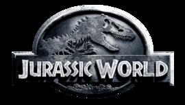 Jurassic Park Logo tumb