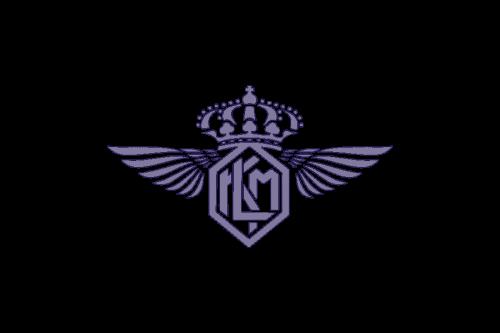 KLM Logo 1919