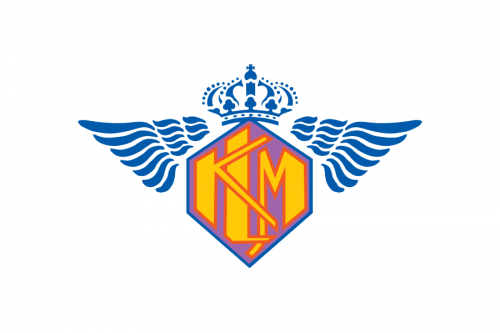 KLM Logo 1926