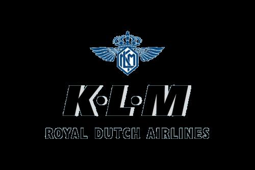 KLM Logo 1949