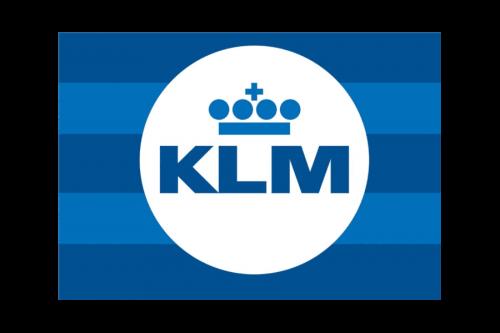 KLM Logo 1961