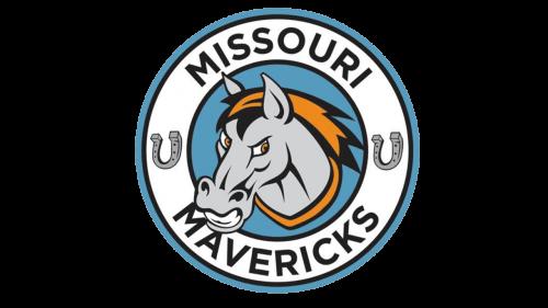 Kansas City Mavericks Logo 2014