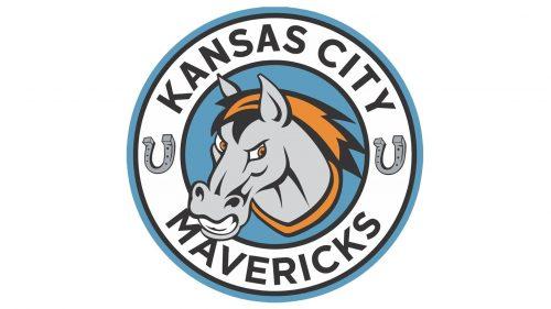 Kansas City Mavericks Logo
