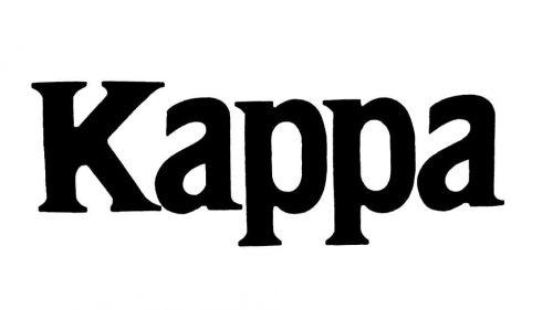 Kappa-1967-logo