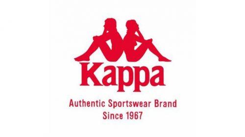 Kappa-1978-logo