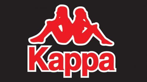 Kappa-1984-logo