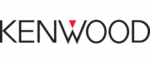 Kenwood Logo 1986