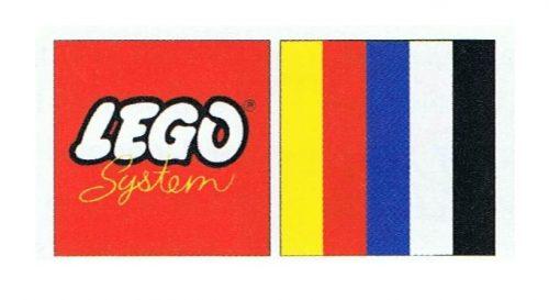 LEGO-1964-logo