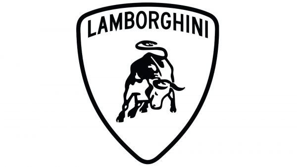 Lamborghini-1987-logo