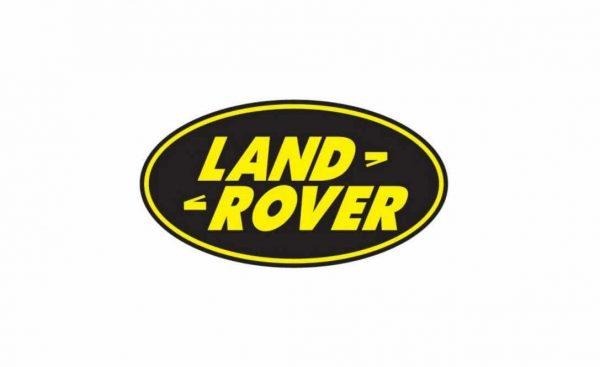 Land Rover-1968-logo
