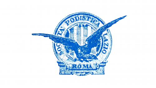 Lazio logo 1914