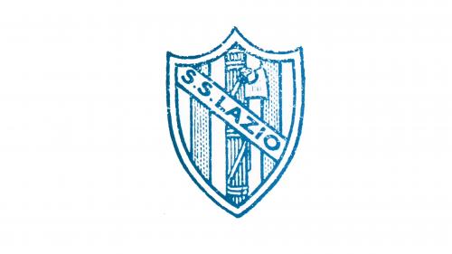Lazio logo 1925