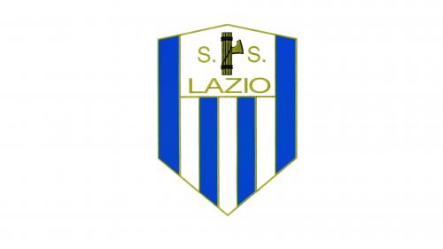 Lazio logo 1941
