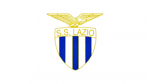 Lazio logo 1958