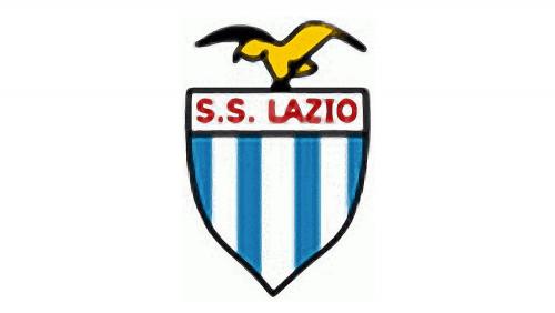Lazio logo 1960