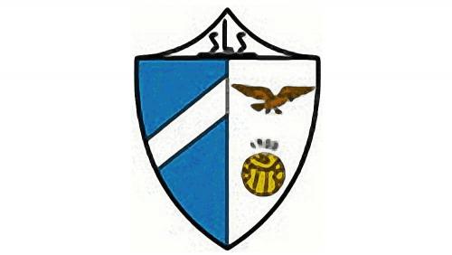 Lazio logo 1961