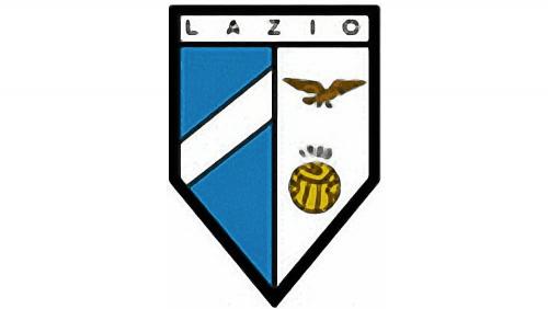 Lazio logo 1962