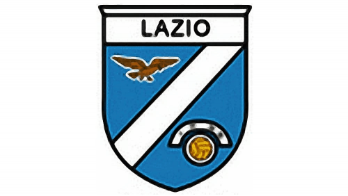 Lazio logo 1963