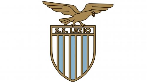 Lazio logo 1973