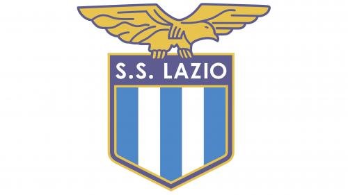 Lazio logo 1988