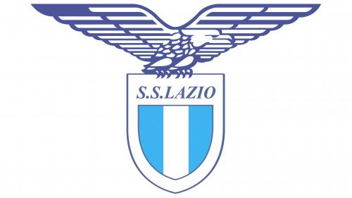 Lazio logo 1993