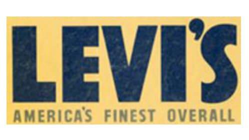 Levi's-1943-logo