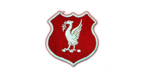 Liverpool logo 1950