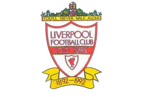 Liverpool logo 1992