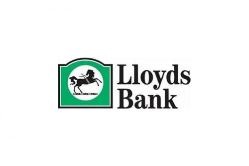 Lloyds Bank Logo 1980