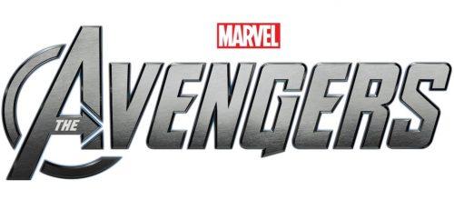 Logo Avengers-2012-logo
