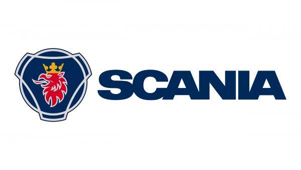 Logo Scania