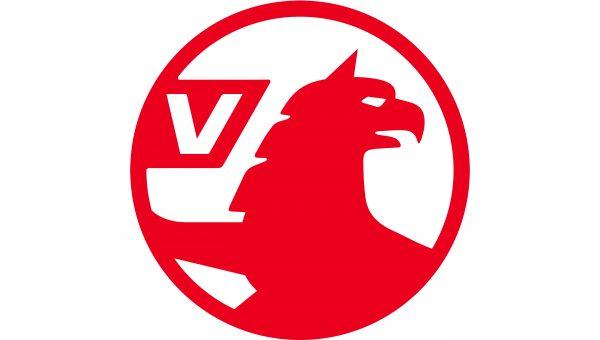 Logo Vauxhall