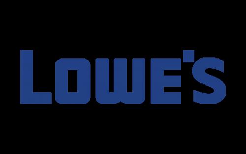 Lowe's logo 1965