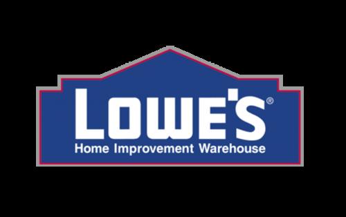Lowe's logo 1997