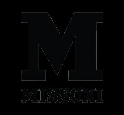 M Missoni Logo 1953