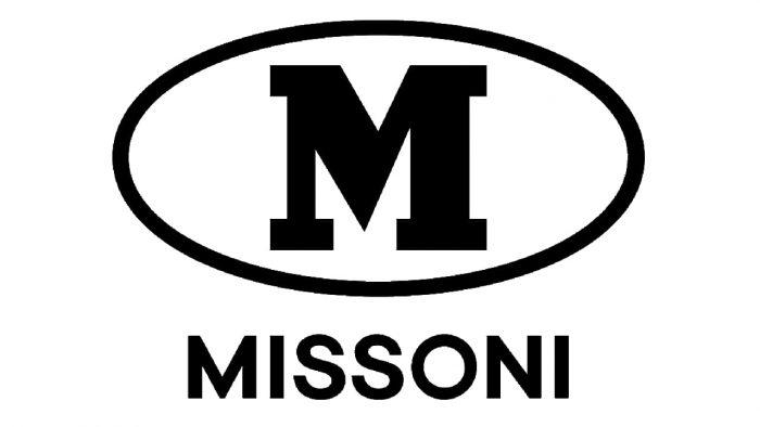 M Missoni logo