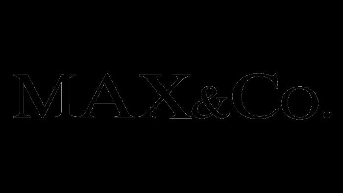 MAX&Co logo
