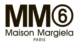 MM6 Maison Margiela logo