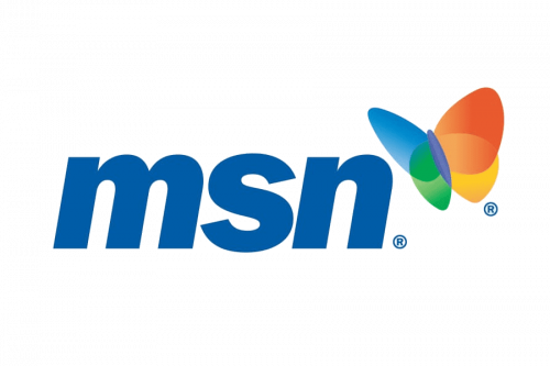 MSN Logo 2000