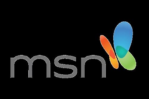 MSN Logo 2009