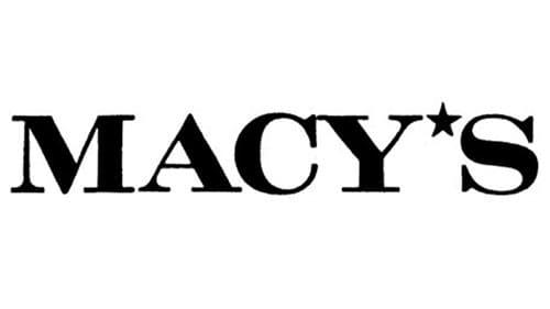 Macys Logo 1961
